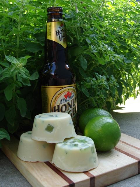 Cerveza & Lime Soap